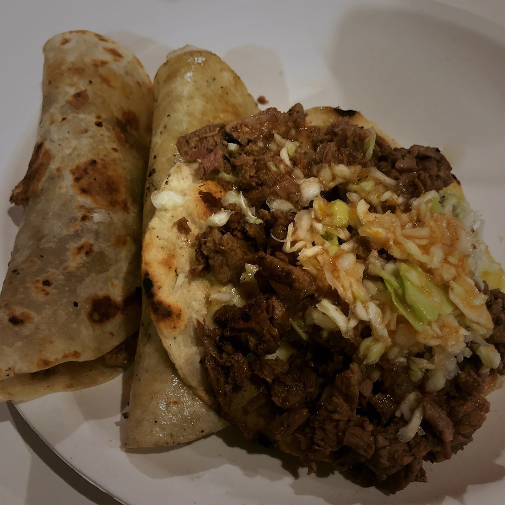 SUCCESSFUL TACOS SOUND STYLE